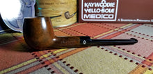 Load image into Gallery viewer, Kaywoodie Connoisseur Small Apple Pipe