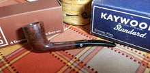 Load image into Gallery viewer, Kaywoodie Birkshire Zulu Pipe