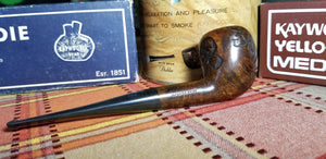 Medico Windsor Pear Filter Pipe