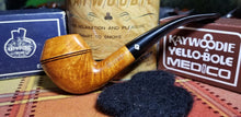 Load image into Gallery viewer, Kaywoodie Super Grain Rhodesian Pipe