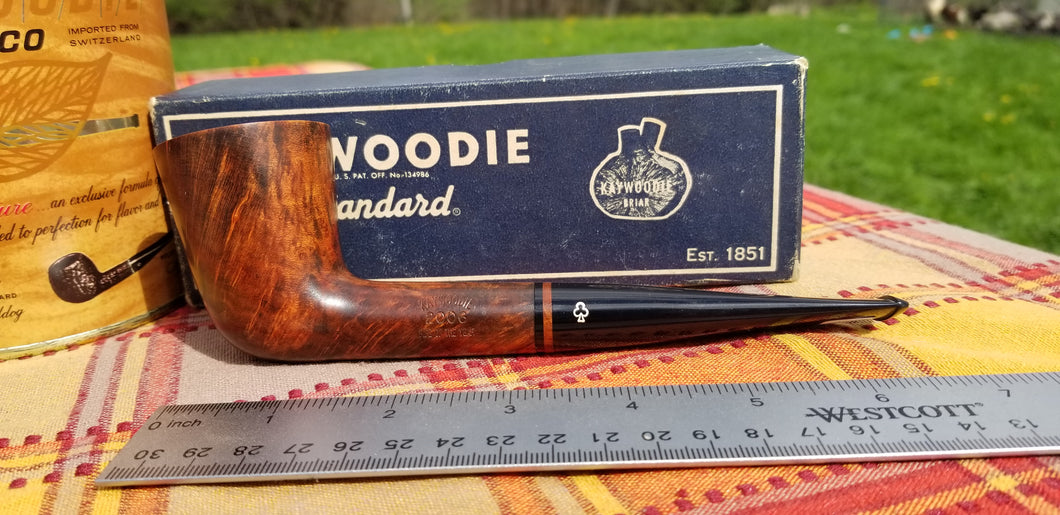 Kaywoodie 2006 Pipe of the Year Smooth Dublin
