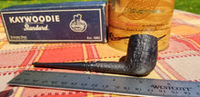 Load image into Gallery viewer, Medico Cavalier Small Billiard filtered Pipe