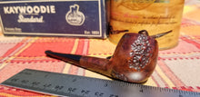 Load image into Gallery viewer, Yello-Bole Pug Apple Pocket Pipe Spot carved