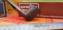Load image into Gallery viewer, Kaywoodie Red-Root Zulu pipe