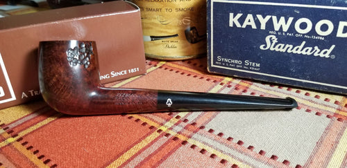 Kaywoodie Birkshire Large Billiard Pipe