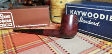 Load image into Gallery viewer, Kaywoodie Birkshire Large Billiard Pipe