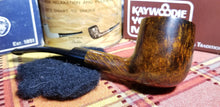 Load image into Gallery viewer, Kaywoodie Connoisseur Bent Pot Pipe