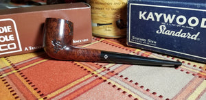 Kaywoodie Birkshire Medium Billiard Pipe