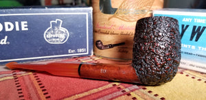 Kaywoodie Thorn Billiard oval shank pipe
