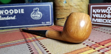Load image into Gallery viewer, Medico Select Briar Apple shaped filtered Pipe