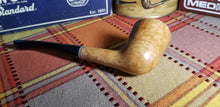 Load image into Gallery viewer, Medico Select Briar Zulu shaped filtered Pipe