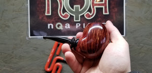 nQa Japanese Style Pipe