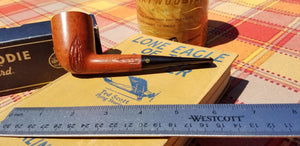 Yello-Bole Imperial Dublin Pipe