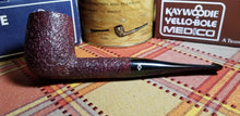 Load image into Gallery viewer, Kaywoodie Saxon Large Billiard Pipe
