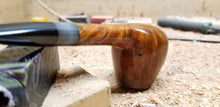 Load image into Gallery viewer, nQa Brandy Pipe
