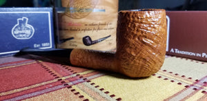 Kaywoodie Saxon Natural Big Billiard Pipe
