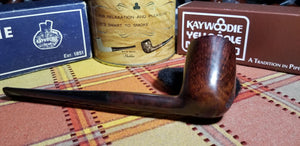 Kaywoodie Birkshire Long Chimney Pipe