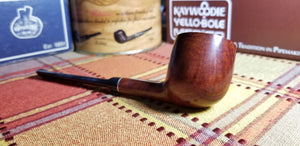 Kaywoodie Campus Pot shaped Pipe