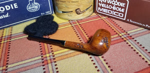 Kaywoodie Campus Billiard Pipe