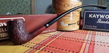 Load image into Gallery viewer, Kaywoodie Saxon Zulu Churchwarden Pipe