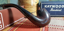 Load image into Gallery viewer, Kaywoodie Birkshire Large Bent Billiard Pipe