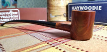 Load image into Gallery viewer, Kaywoodie Super Grain Poker Churchwarden pipe