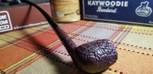 Load image into Gallery viewer, Kaywoodie Saxon Liverpool Churchwarden Pipe