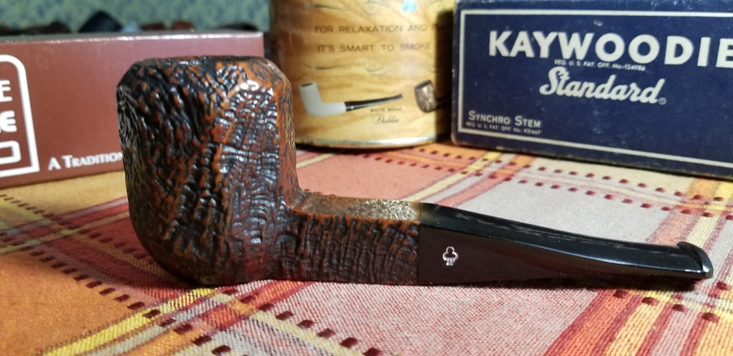 Kaywoodie Red-Root Panel pipe