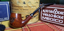 Load image into Gallery viewer, Kaywoodie Campus Bent Billiard Pipe