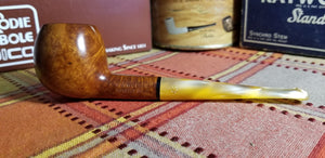 Kaywoodie Prima Apple Pipe
