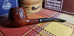 Medico Windsor Prince Filter Pipe