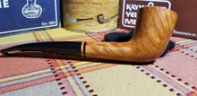 Load image into Gallery viewer, Kaywoodie 2010 Pipe of the Year Smooth Zulu (65)