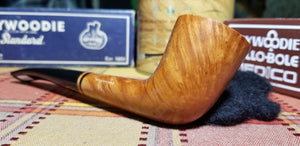 Kaywoodie 2010 Pipe of the Year Smooth Zulu (65)