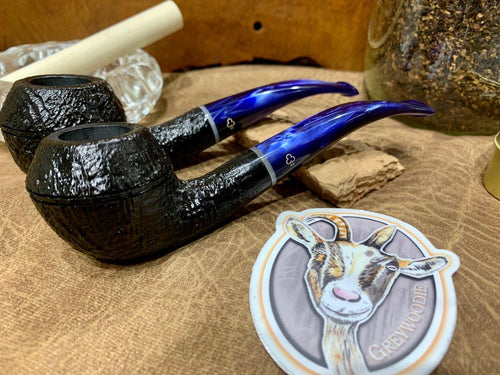 Smokers Guild and Old Timers Group Pipe Preorder