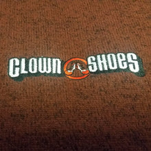 Load image into Gallery viewer, Red Clown Shoes Better Sweater - Men's Cut