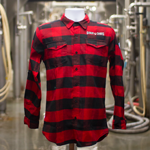 Load image into Gallery viewer, Red Flannel