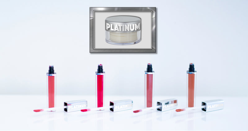 SIGNATURE COLLECTION MATTE LIPSTICKS + MAKEUP REMOVER PADS - Platinum Beauty Shop
