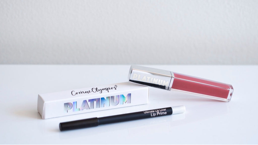 CORN | SIGNATURE LIP KIT - Platinum Beauty Shop