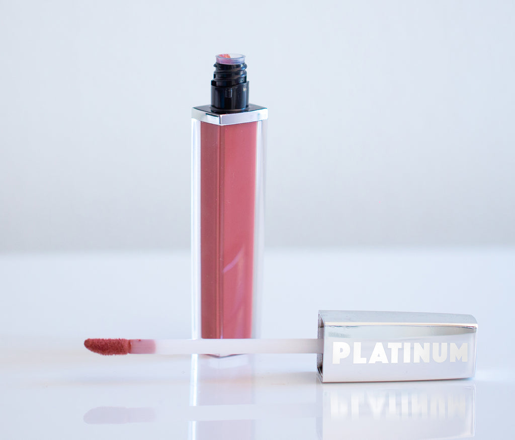 FINAL ROSE | MATTE LIQUID LIPSTICK - Platinum Beauty Shop