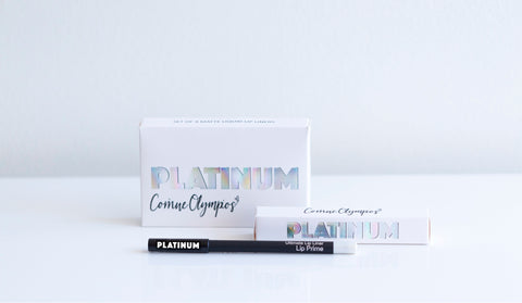 ULTIMATE GIFT SET | SIGNATURE COLLECTION + PLUMPER + PRIME LINER + MAKEUP REMOVER PADS