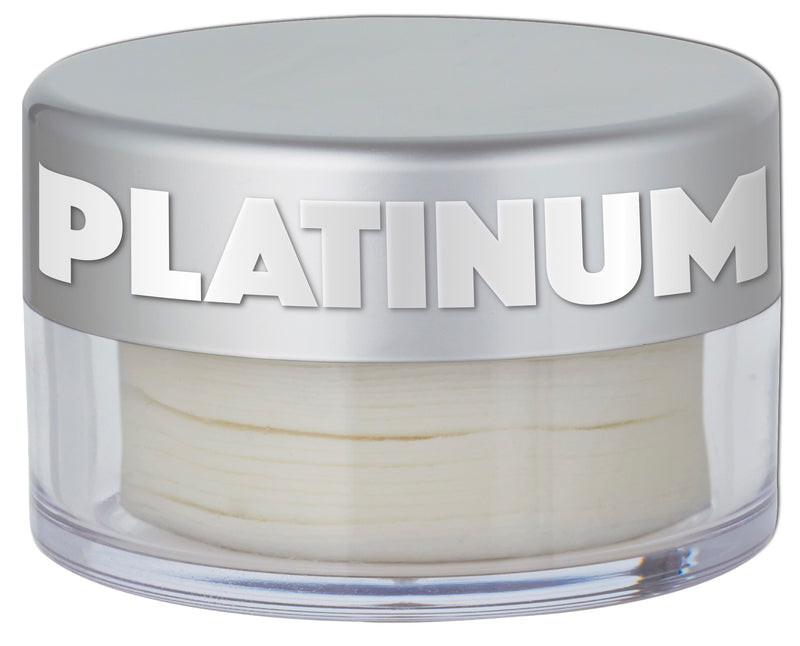 Makeup Remover Pads - Platinum Beauty Shop