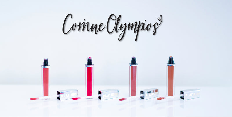 SIGNATURE COLLECTION MATTE LIPSTICKS - Platinum Beauty Shop