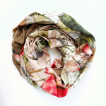 Infinity The Scarf - Rose Pink