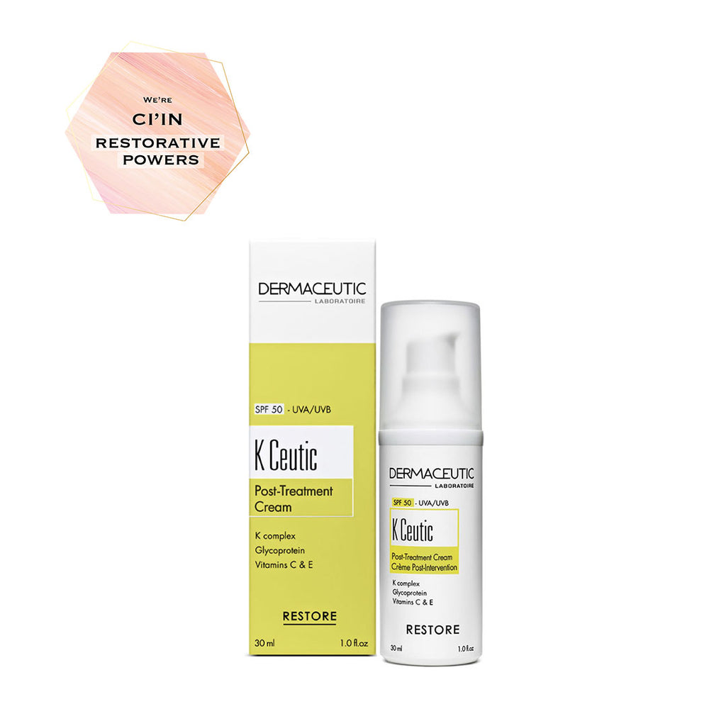 Dermaceutic K Cuetic Cream