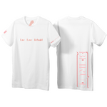 ENORM || Live Love Rebuild Women's Slogan T-shirt
