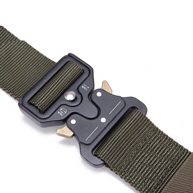 Tactical Multi Belt