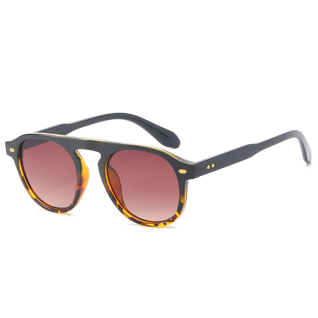 Rose Sunset Sunglasses