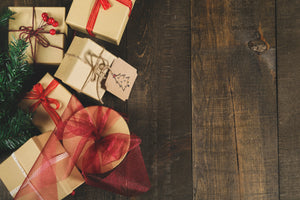 a zero waste guide to gift giving