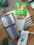 The Worthwhyle Zero Waste Festival Kit