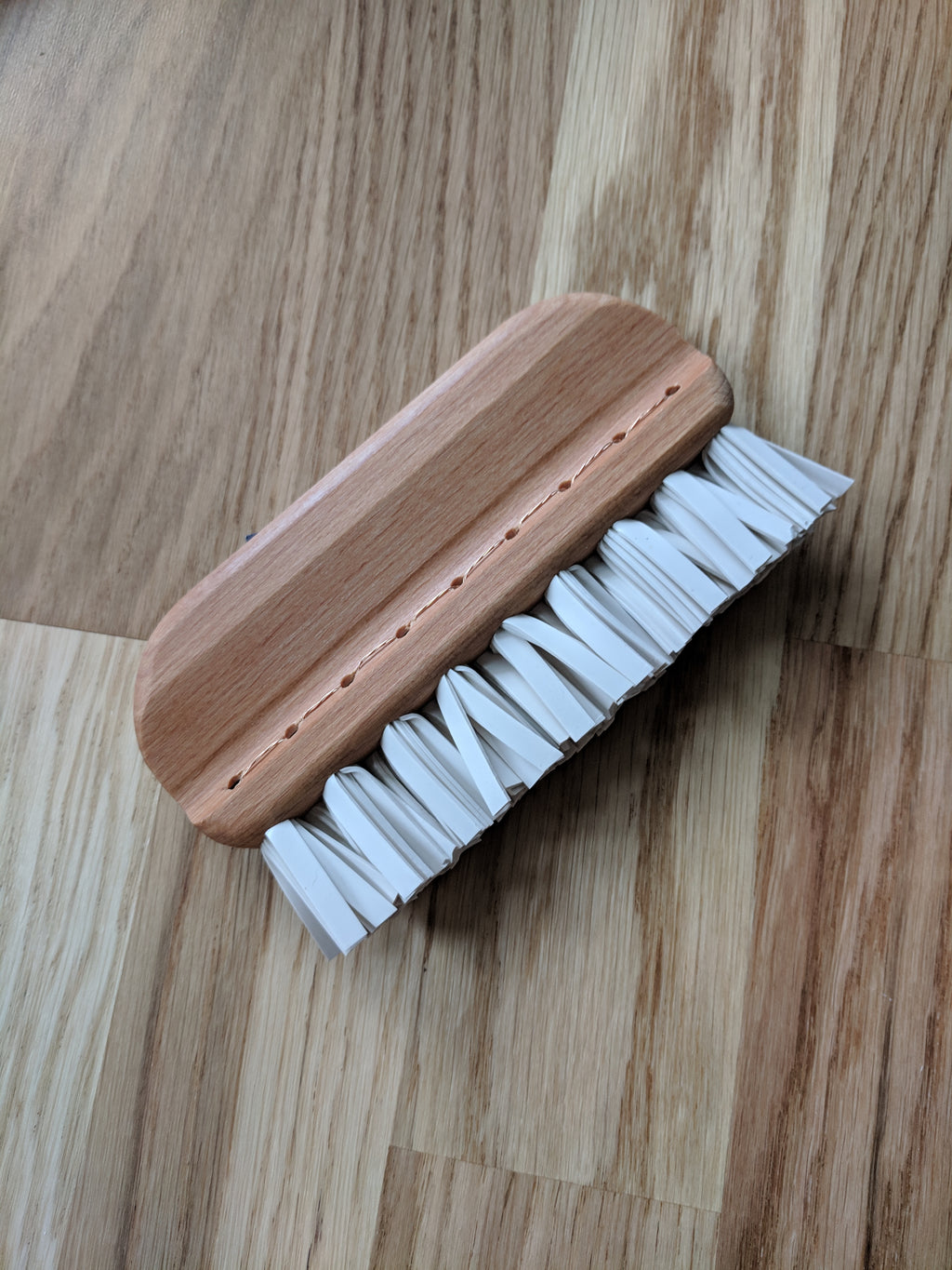 plastic free lint brush
